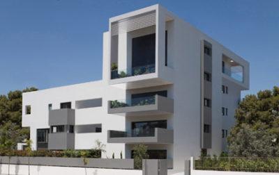 housing complex 03