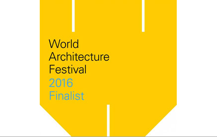 liaisons is a waf 2016 finalist