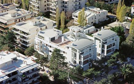 housing complex 01