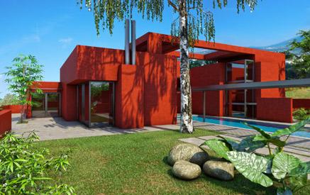 house in koropi