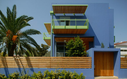 house in glyfada