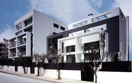 housing complex 02