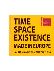 time space existence