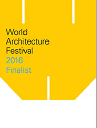 world architecture festival (waf) 2016