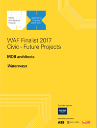 world architecture festival (waf) 2017